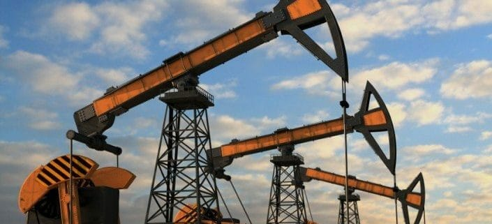 Oil & Gas Processing