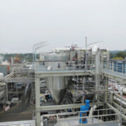 Continuous filter thickener CONTIBAC®