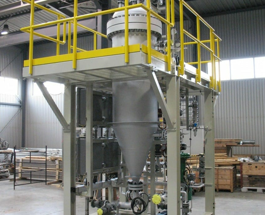 CONTIBAC® Candle Filter System