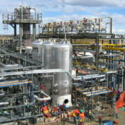 FUNDABAC® Filters - petrochemical
