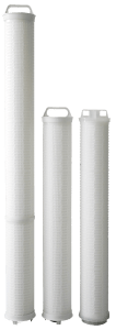 High Flow Cartridge Filter