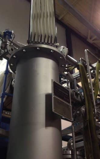 CONTIBAC® RX filter thickener