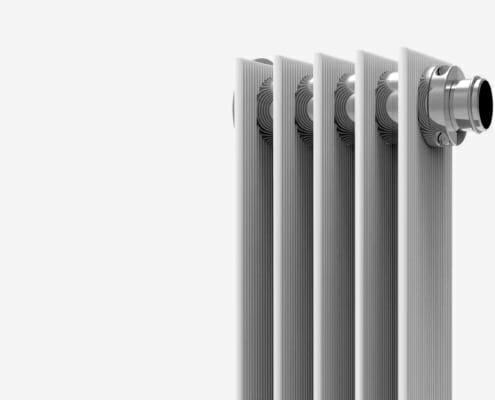 Свеча фильтра-сгустителя RX