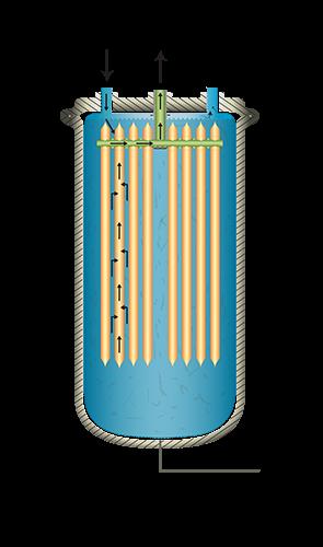 Одноэтапная фильтрация